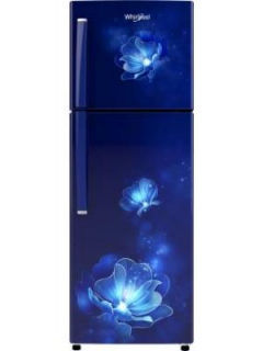 Whirlpool NEO 258LH ROY 245 L 2 Star Frost Free Double Door Refrigerator Price in India