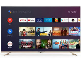 Thomson 43 OATHPRO 2000 43 inch UHD Smart LED TV Price in India