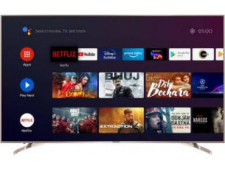 Thomson 75 OATHPRO 2121 75 inch UHD Smart LED TV Price in India