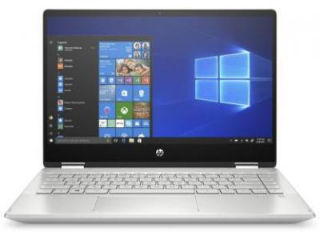 HP Pavilion x360 14-dh1178TU (231T0PA) Laptop (14 Inch | Core i3 10th Gen | 8 GB | Windows 10 | 512 GB SSD) Price in India