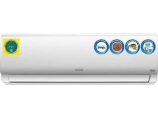 Onida Rhodium IR123RHO 1 Ton 3 Star Inverter Split Air Conditioner Price in India