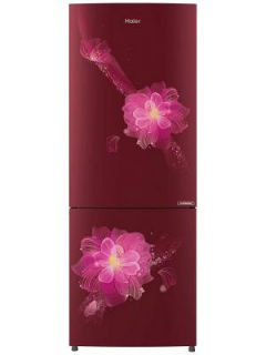 Haier HRB-2764CRB-E 256 L 3 Star Inverter Frost Free Double Door Refrigerator Price in India