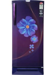 Godrej RD EDGEPRO 225D 43 TDI 210 L 4 Star Inverter Direct Cool Single Door Refrigerator Price in India