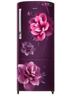 Samsung RR24T275YCR 230 L 3 Star Inverter Direct Cool Single Door Refrigerator Price in India
