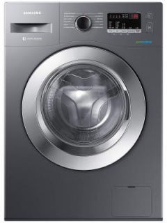 Samsung 6.5 Kg Fully Automatic Front Load Washing Machine (WW66R22EK0X) Price in India
