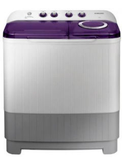 Samsung 7 Kg Semi Automatic Top Load Washing Machine (WT70M3200HL) Price in India