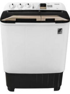 Toshiba 7.5 Kg Semi Automatic Top Load Washing Machine (VH-J85W-IND) Price in India