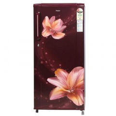 Haier HRD-1902CRS-E 190 L 2 Star Direct Cool Single Door Refrigerator Price in India