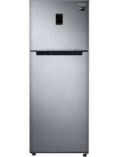 Samsung RT42R553ES9 397 L 3 Star Inverter Frost Free Double Door Refrigerator Price in India