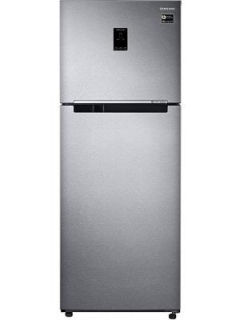 Samsung RT42R553ES9 397 L 3 Star Inverter Frost Free Double Door Refrigerator Price in India