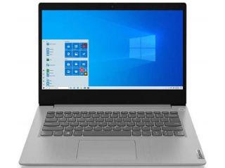 Lenovo Ideapad Slim 3i (81WD00DGIN) Laptop (14 Inch | Core i3 10th Gen | 4 GB | Windows 10 | 256 GB SSD) Price in India