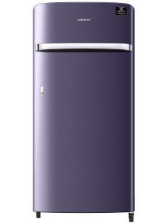 Samsung RR21T2G2XUT 198 L 4 Star Inverter Direct Cool Single Door Refrigerator Price in India