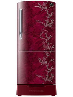 Samsung RR20T182Y6R 192 L 3 Star Inverter Direct Cool Single Door Refrigerator Price in India
