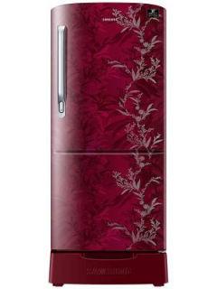 Samsung RR20T182Y6R 192 L 3 Star Inverter Direct Cool Single Door Refrigerator Price in India