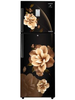 Samsung RT28T3932CB 253 L 2 Star Inverter Frost Free Double Door Refrigerator Price in India