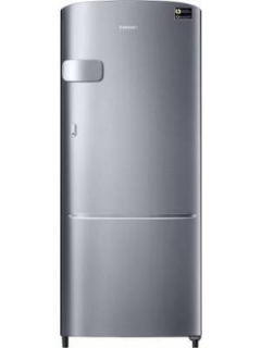 Samsung RR22T3Y2YS8 212 L 3 Star Inverter Direct Cool Single Door Refrigerator Price in India