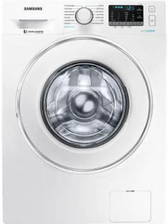 Samsung 8 Kg Fully Automatic Front Load Washing Machine (WW81J54E0IW) Price in India