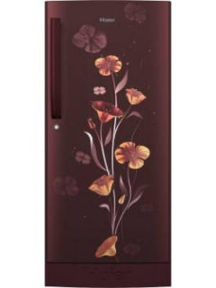Haier HRD-1953CPRF-E 195 L 3 Star Direct Cool Single Door Refrigerator Price in India