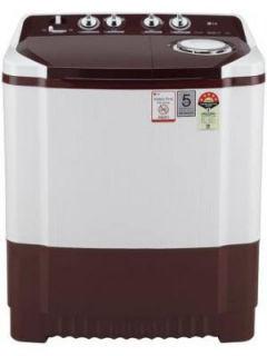 LG 8 Kg Semi Automatic Top Load Washing Machine (P8030SRAZ) Price in India