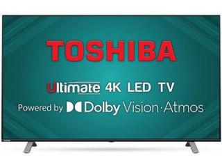 Toshiba 43U5050 43 inch UHD Smart LED TV Price in India