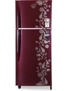 Godrej RF EON 236B 25 HI 236 L 2 Star Inverter Frost Free Double Door Refrigerator Price in India
