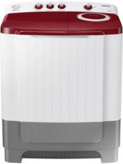 Samsung 8 Kg Semi Automatic Top Load Washing Machine (WT80R4000RG) Price in India