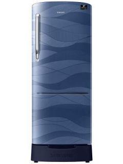 Samsung RR22T385XUV 215 L 4 Star Inverter Direct Cool Single Door Refrigerator Price in India