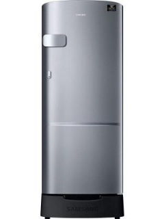 Samsung RR20T1Z2XS8 192 L 4 Star Inverter Direct Cool Single Door Refrigerator Price in India