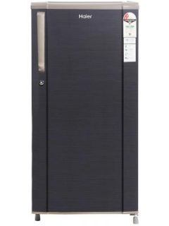 Haier HED-1812BKS-E 181 L 2 Star Direct Cool Single Door Refrigerator Price in India