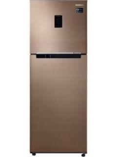 Samsung RT34T4533DP 324 L 3 Star Inverter Frost Free Double Door Refrigerator Price in India