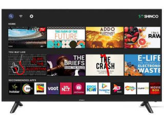 Shinco SO43AS 43 inch Full HD Smart LED TV Price in India