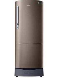 Samsung RR24T282YDX 230 L 3 Star Inverter Direct Cool Single Door Refrigerator Price in India