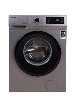 Toshiba 7.5 Kg Fully Automatic Front Load Washing Machine (TW-BJ85S2-IND) Price in India