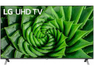 LG 75UN8000PTB 75 inch UHD Smart LED TV Price in India