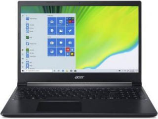 Acer Aspire 7 A715-41G-R8UB (NH.Q8MSI.001) Laptop (15.6 Inch | AMD Quad Core Ryzen 5 | 8 GB | Windows 10 | 512 GB SSD) Price in India