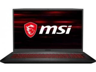 MSI GF75 Thin 9SCSR-456IN Laptop (17.3 Inch | Core i7 9th Gen | 16 GB | Windows 10 | 1 TB HDD 256 GB SSD) Price in India