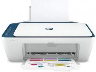 HP DeskJet 2723 (7FR55B) All-in-One Laser Printer Price in India