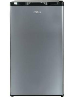 MarQ by Flipkart 100BD1MQG 90 L 1 Star Direct Cool Single Door Refrigerator Price in India