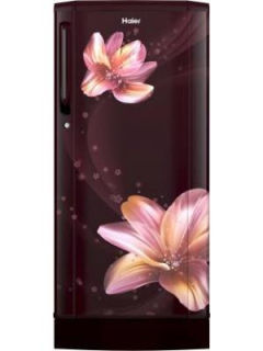 Haier HRD-1902PRS-E 190 L 2 Star Direct Cool Single Door Refrigerator Price in India