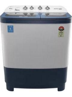 Voltas 8.5 Kg Semi Automatic Top Load Washing Machine (WTT85DBLG) Price in India
