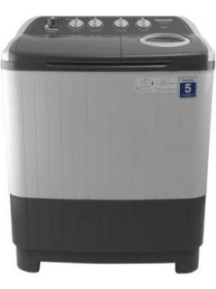 Panasonic 8 Kg Semi Automatic Top Load Washing Machine (NA-W80E5HRB) Price in India