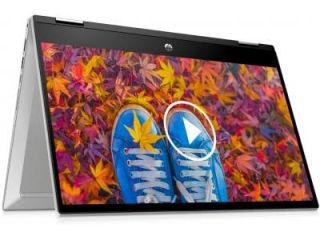 HP Pavilion x360 14-dw0069tu (1A5D6PA) Laptop (14 Inch | Core i5 10th Gen | 8 GB | Windows 10 | 512 GB SSD) Price in India