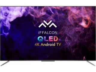 iFFALCON 65H71 65 inch UHD Smart QLED TV Price in India