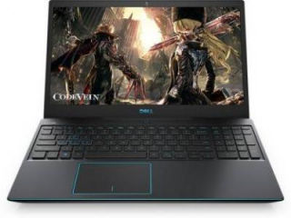 Dell G3 15 3500 (D560245HIN9BE) Laptop (15.6 Inch | Core i5 10th Gen | 8 GB | Windows 10 | 1 TB HDD 256 GB SSD) Price in India