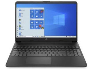 HP 15s-du2060TX (23Z54PA) Laptop (15.6 Inch | Core i3 10th Gen | 4 GB | Windows 10 | 1 TB HDD) Price in India