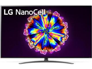 LG 75NANO91TNA 75 inch UHD Smart LED TV Price in India