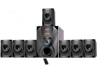 Vemax Hector Pro 7.1 Home Theatre System Price in India