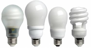 Electra 5W Round B22 LED Bulb (White, Pack of 4) Price in India