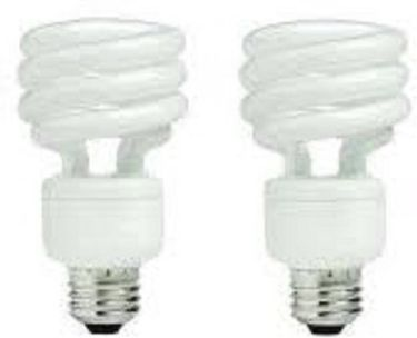 Electra 6W Round B22 LED Bulb (White, Pack of 2) Price in India