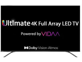Toshiba 55U7980 55 inch UHD Smart LED TV Price in India